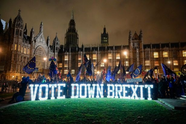 Brexit: What will happen now after Theresa May axed vote on her Brexit deal? https://t.co/mBYop7Ni9h