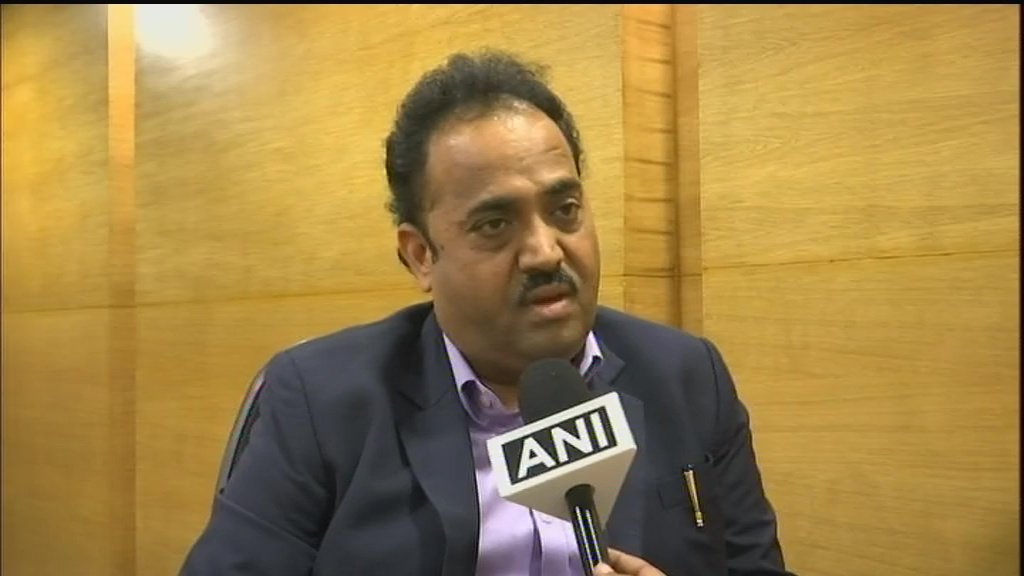 Sanjay Kakade, BJP Rajya Sabha MP: I knew we would lose in Rajasthan & Chhattisgarh but MP trends have come as a surprise. I think we forgot the issue of development that Modi took up in 2014. Ram Mandir, statues & name changing became the focus. #AssemblyElectionResults2018
