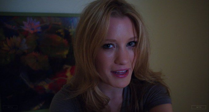 Ashley Hinshaw turns 30 today, happy birthday! What movie is it? 5 min to answer!