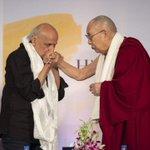 Mahesh Bhatt Twitter Photo