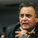 Aécio Neves Twitter Photo