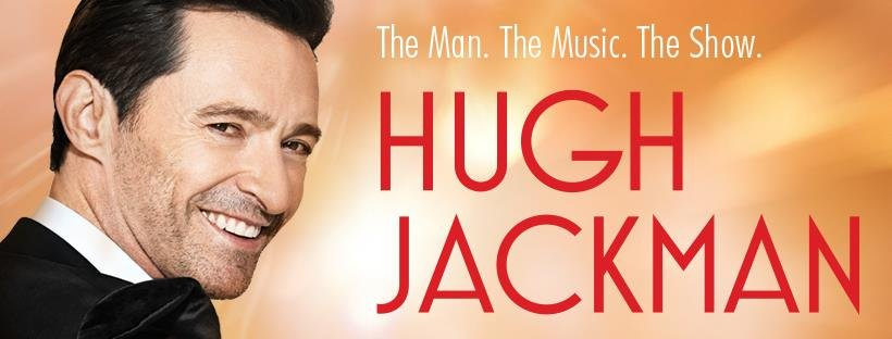 test Twitter Media - TICKETS ON SALE NOW!  @RealHughJackman The Man. The Music. The Show. @3ArenaDublin 2pm matinee performance - 31 May 2019  Book now ➡️ https://t.co/Av6i1Dxoou https://t.co/wtY5IjY2FI