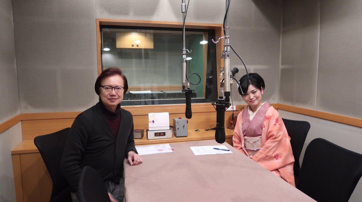 762dd6449300d ラジオ番組、北岡ひろしさんと☆ https   t.co jpAt2ZpQIs