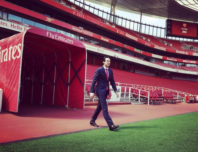 #Arsenal Latest News Trends Updates Images - RIBSports1