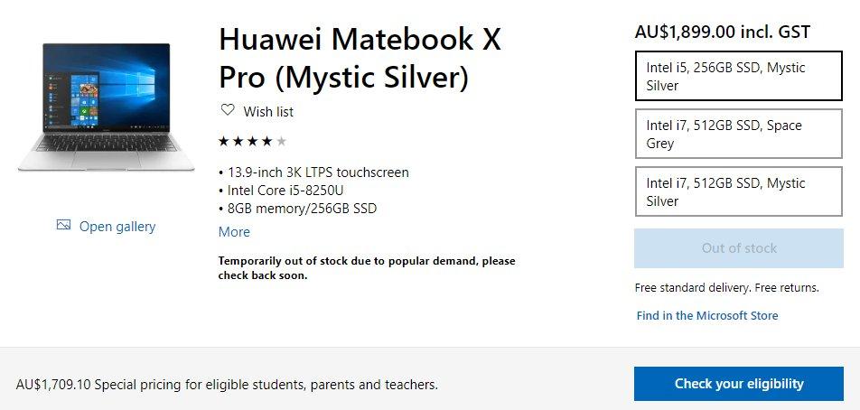 How To Enter Bios Huawei Matebook D