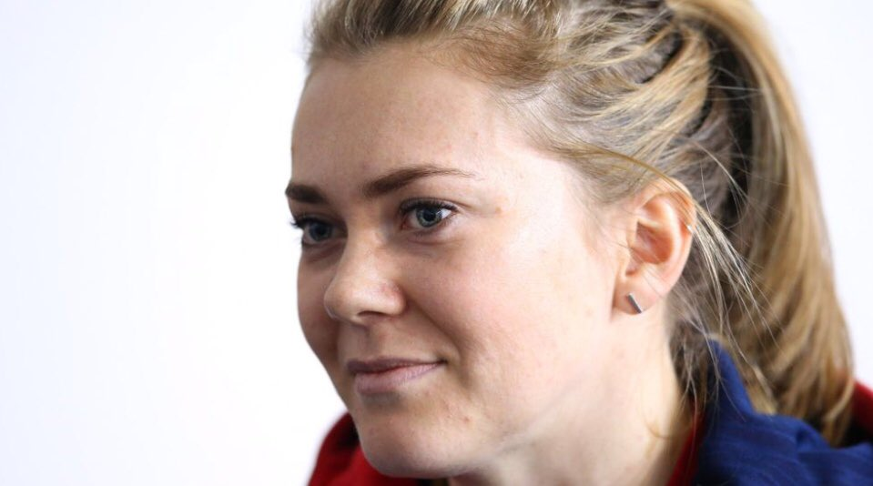 Ex-GB cyclist Jess Varnish to give evidence as her landmark discrimination tribunal - likened to football's Bosman case - stars this morning. And Dr Richard Freeman - British Cycling's controversial ex-chief medic will be among the witnesses she calls. https://www.bbc.co.uk/sport/cycling/46430844…