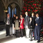 House of Commons Twitter Photo