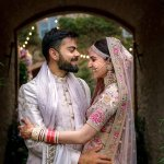 #Virushka Twitter Photo