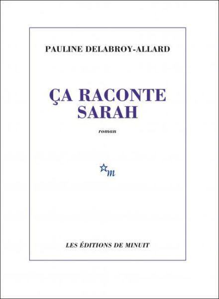 [ LIRE 📖📚 ] Pauline Delabroy-Allard remporte le Prix du Roman des étudiants France Culture-Télérama 👉 @EdeMinuit @VendrediLecture #vendredilecture #mardiconseil Photo