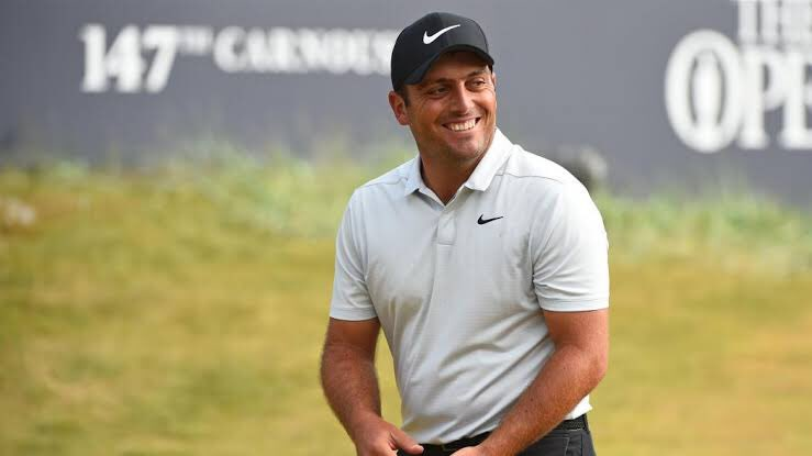 Francesco Molinari has been named 2018 European Golfer of the Year.  This year the Italian became the first man from his country to win The Open, won the PGA Championship, and the Race to Dubai.  He also formed part of the European Ryder Cup winning team. <br>http://pic.twitter.com/0KFVbR0E3y