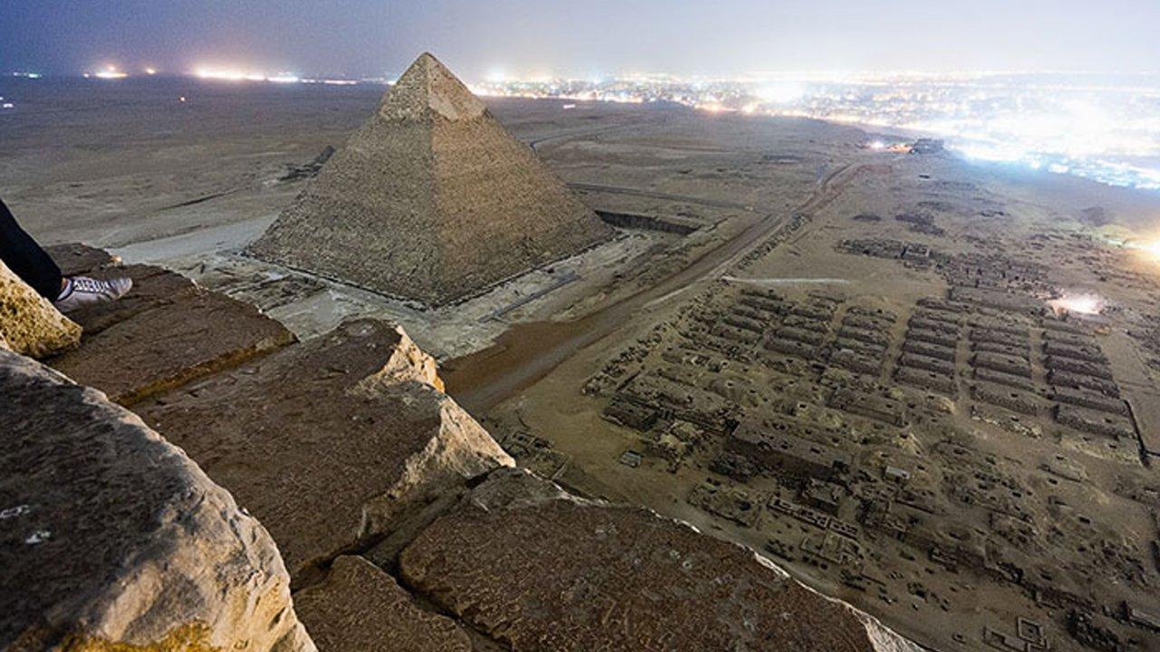 Маленькие рисунки, пирамиды крутые картинки