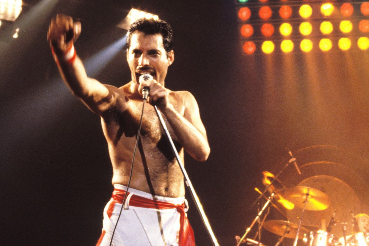 Queen's 'Bohemian Rhapsody' is the most streamed song from the 20th century https://t.co/zFJbCr8cN6