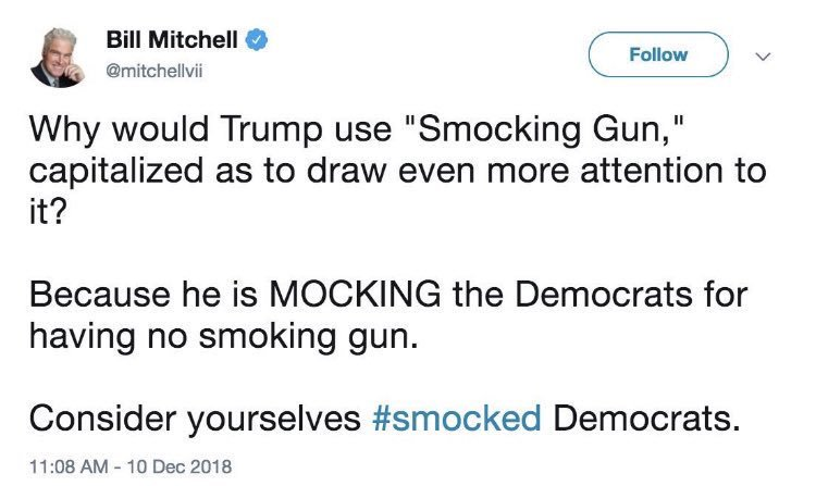 Making a Fuel Of Yourself to own the libs.