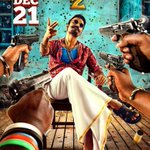 #Maari2Telugu Twitter Photo