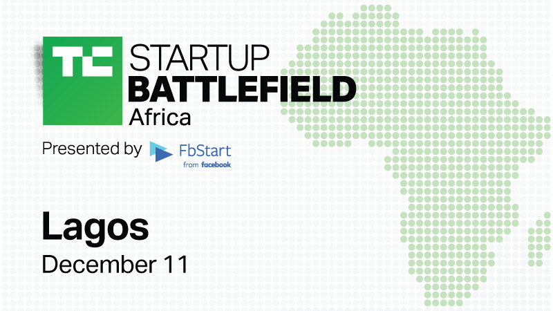 Introducing the startups and agenda for Startup Battlefield Africa https://t.co/8SB4NwLI7v by @bheater