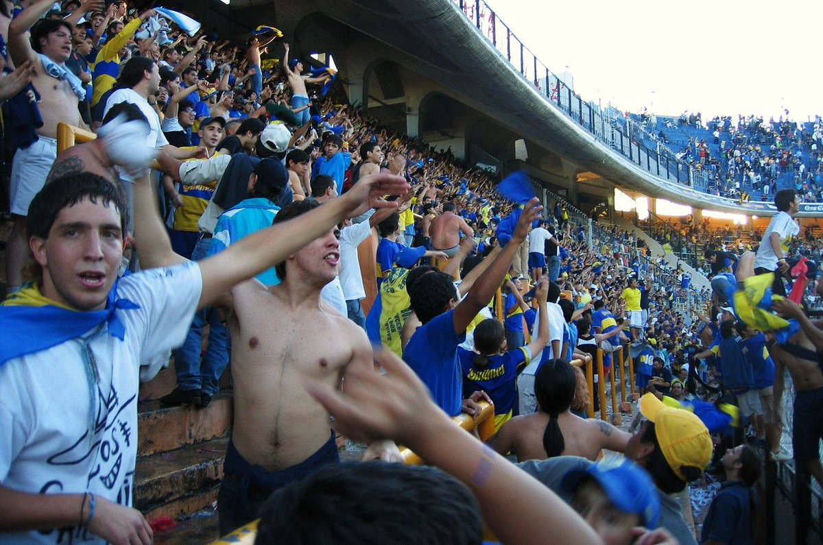 Blickpunkt Lateinamerika's photo on #CopaLibertadores