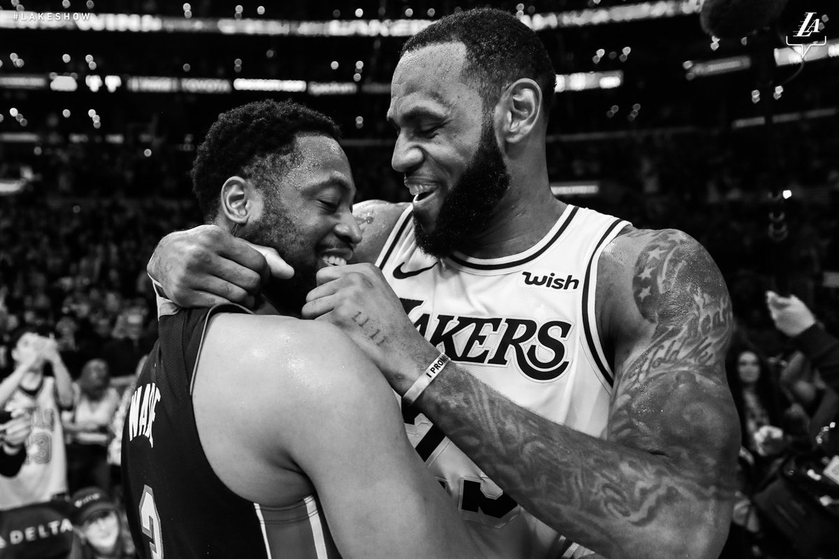 #OneLastDance for the ages #ThisIsWhyWePlay