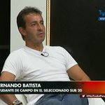 Fernando Batista Twitter Photo