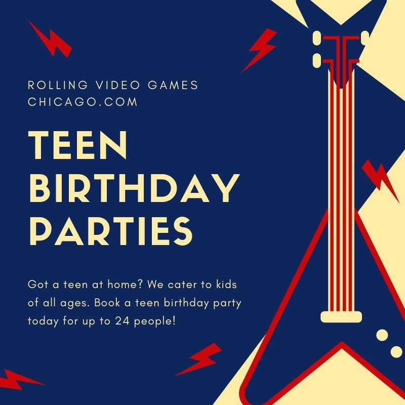 The Best Birthday Party Ideas For Kids 0 Replies Retweets 1 Like