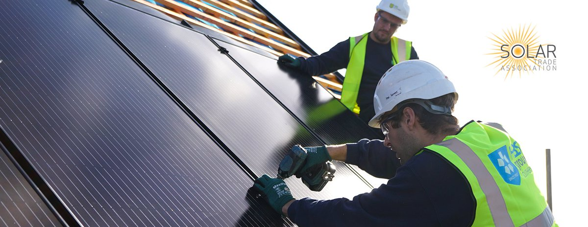 test Twitter Media - HBS New Energies is proud to start working alongside the  @thesolartrade (STA) and help support the great work they are doing in the UK #solarindustry  Read more: https://t.co/4U3oJ2e9IK https://t.co/GcUPXPQ79V