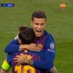 #BarçaSpurs Twitter Photo