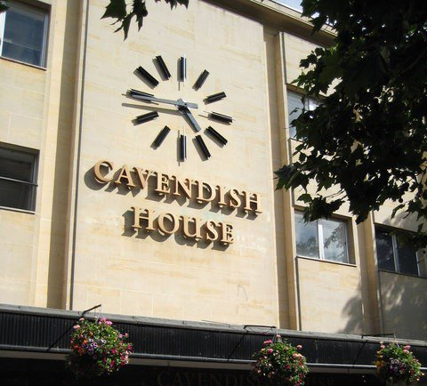 Great news - looks like Cav House (@houseoffraser, #cheltenham) are staying put for the time being :-)  https:// bit.ly/2GbS8tM  &nbsp;   via @PunchlineGlos<br>http://pic.twitter.com/562ioog4m1