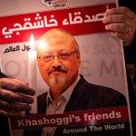 Jamal Khashoggi Twitter Photo