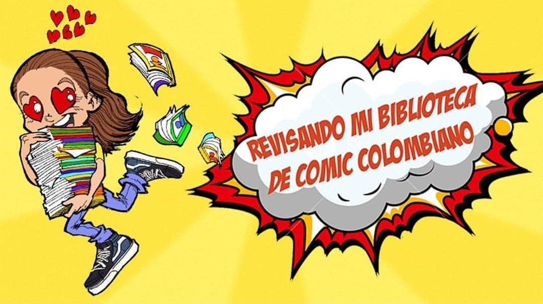 Resultado de imagen de los comics son buenos MARIA CAMILA