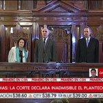 Ley de Lemas Twitter Photo