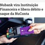 NuConta Twitter Photo
