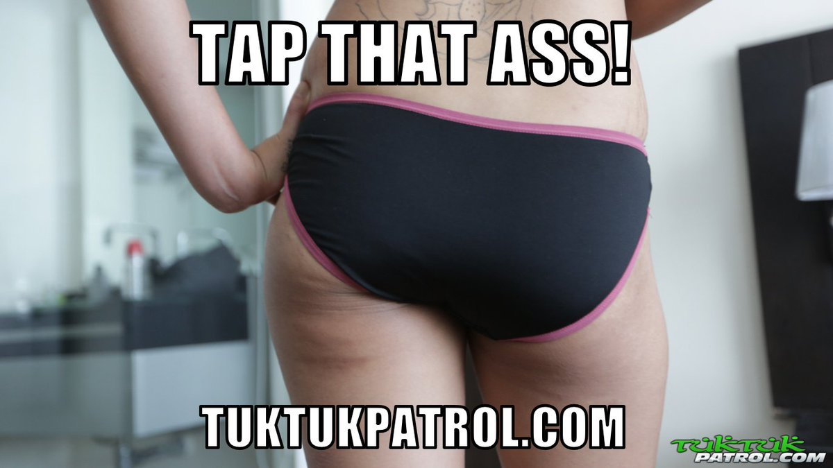 Double Tap Dat Ass If You Want To Tap Dat Ass
