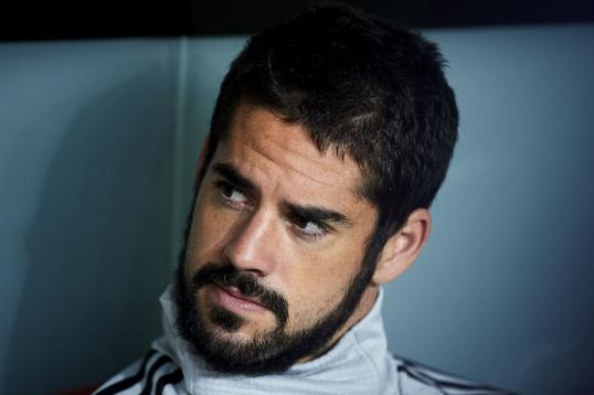 #Juventus given #RealMadrid assist to challenge #Chelsea and #Bayern for #Isco http://dlvr.it/QtLR8Q