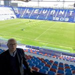Image for the Tweet beginning: Netscouters at LEVANTE UD Spanish
