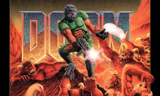 Doom is getting a 25th anniversary mod from the game's co-creator https://t.co/HcmAENGlTN