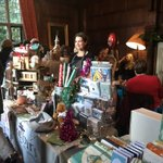 Image for the Tweet beginning: Missed our Christmas Fayre? Read