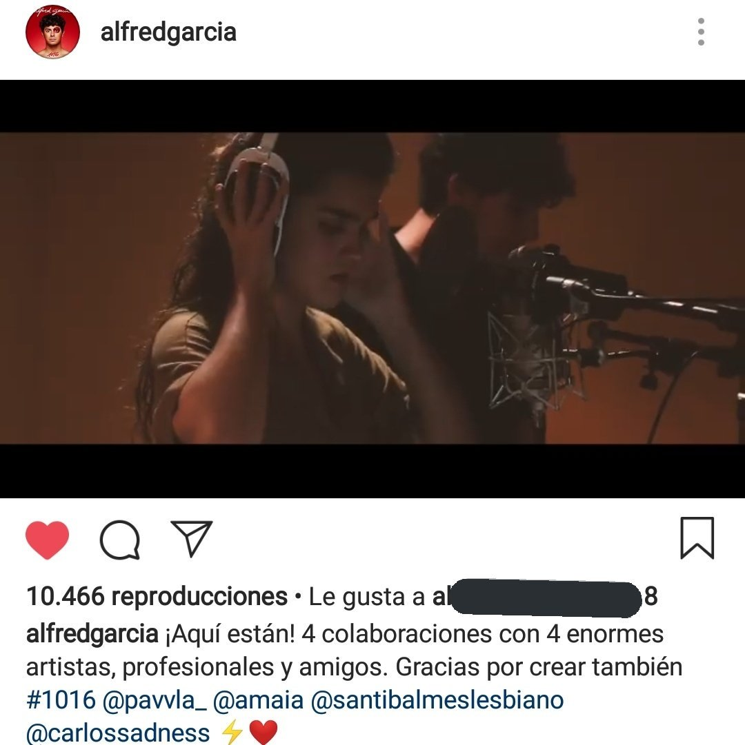 "Alfred García >> Álbum ""1016"" - Página 9 DuILp2lX4AAjFL6"