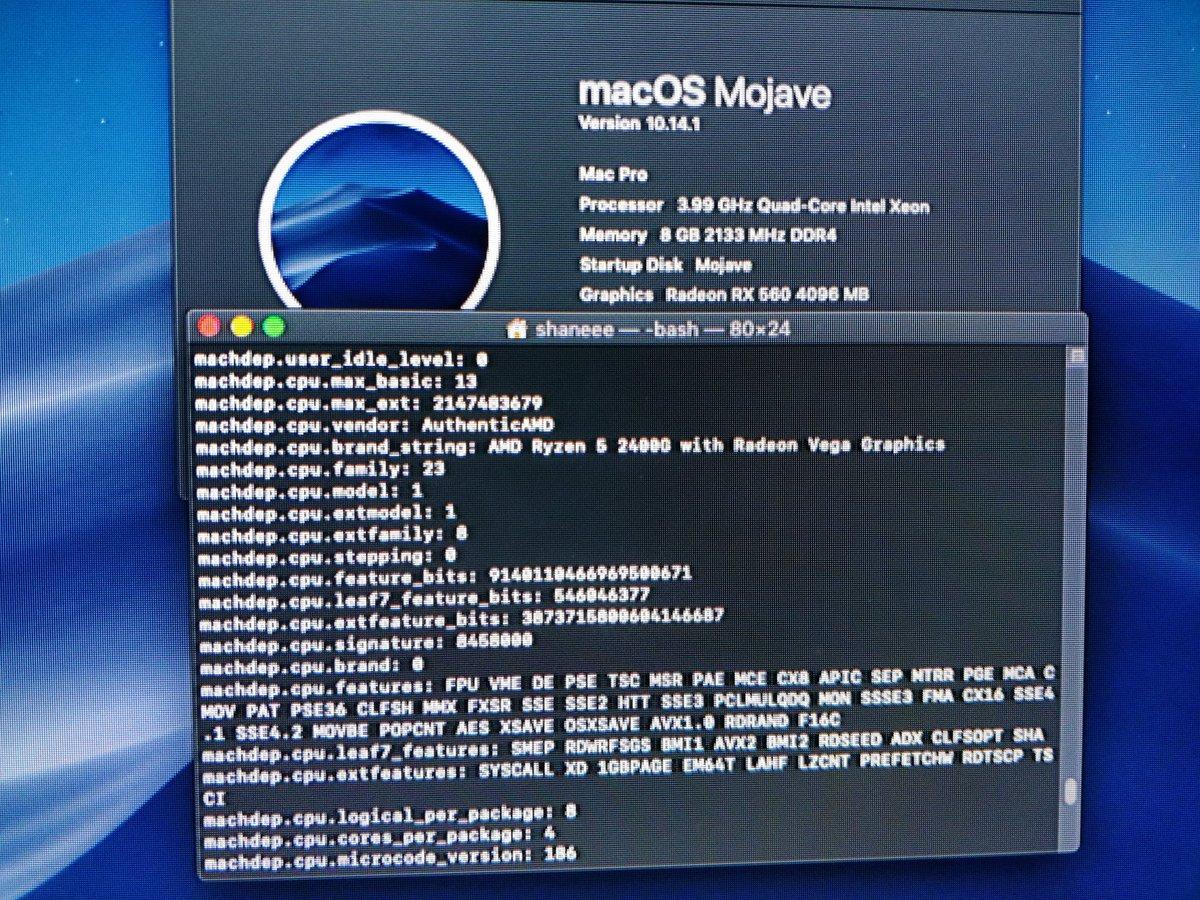 AMD OS X (@AMD_OS_X) | Twitter