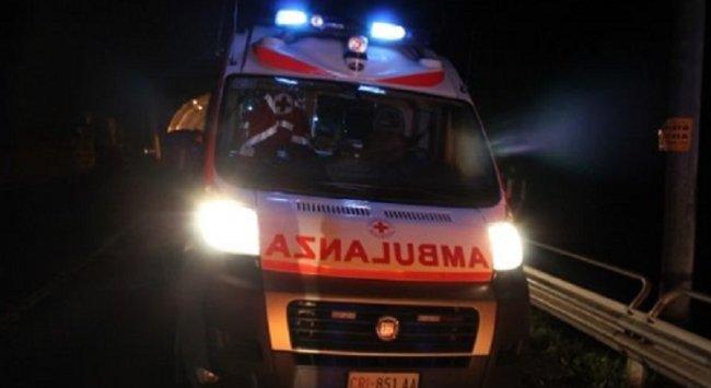 #Verona, donna muore falciata a pochi metri da cas...