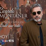 #MontanerEnVale975 Twitter Photo