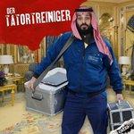 #Tatortreiniger Twitter Photo