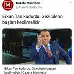 Erkan Tan Twitter Photo
