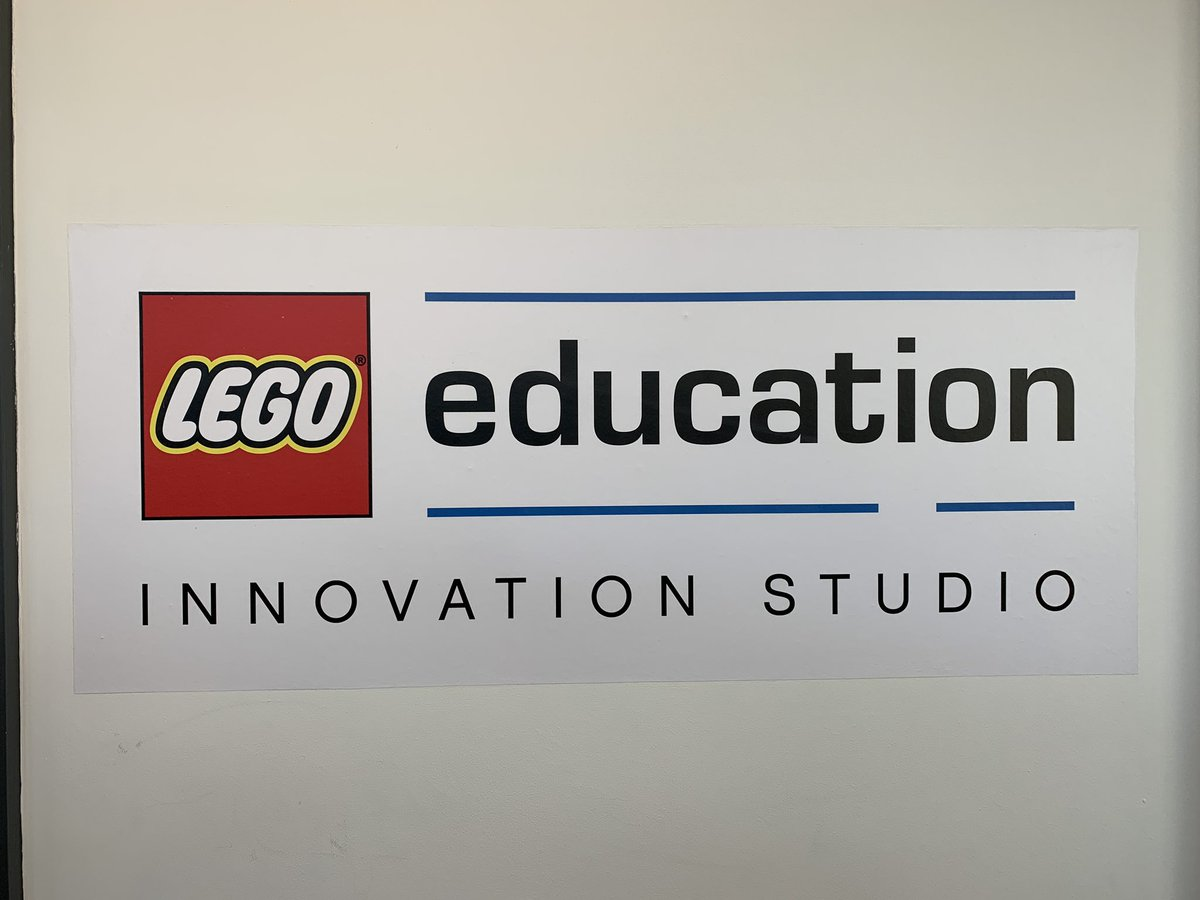 Great to see all that creativity on show!  @LEGOeducationUK