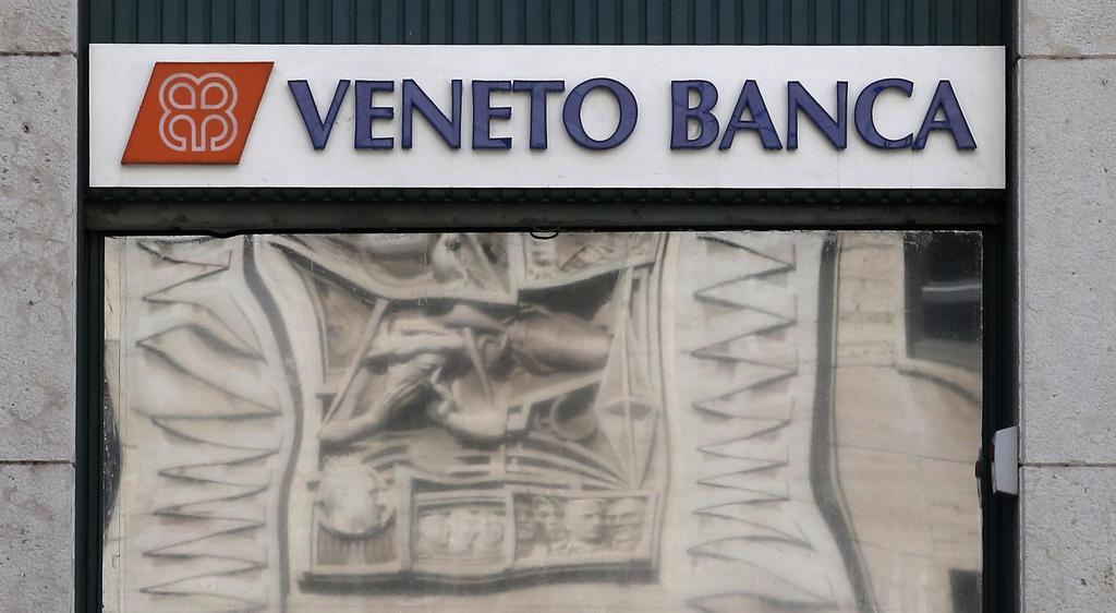 Insolvenza di Veneto Banca, serve una perizia http...