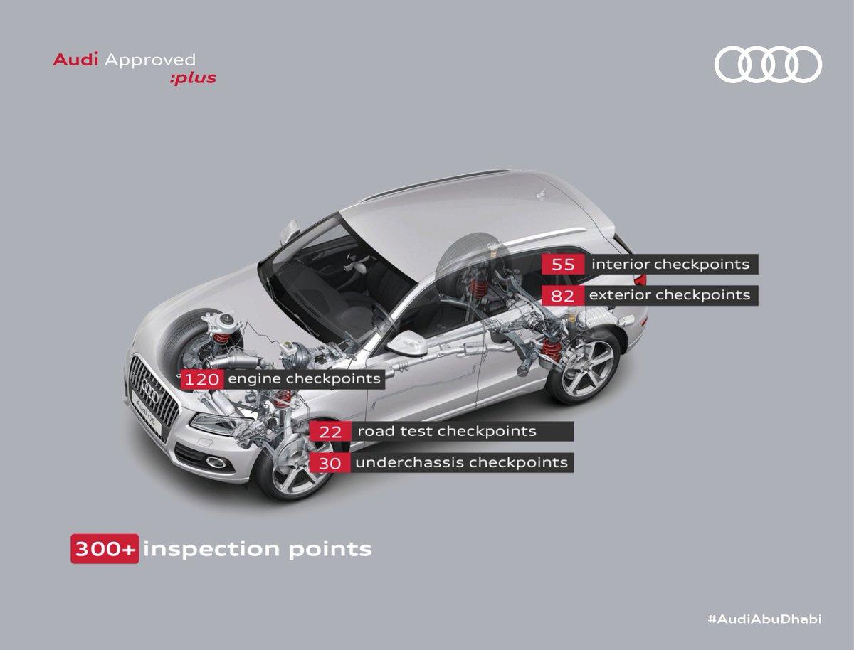 Audi Abu Dhabi and Al Ain on Twitter: