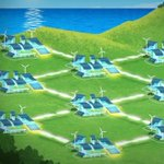 Image for the Tweet beginning: The #internet of #energy will