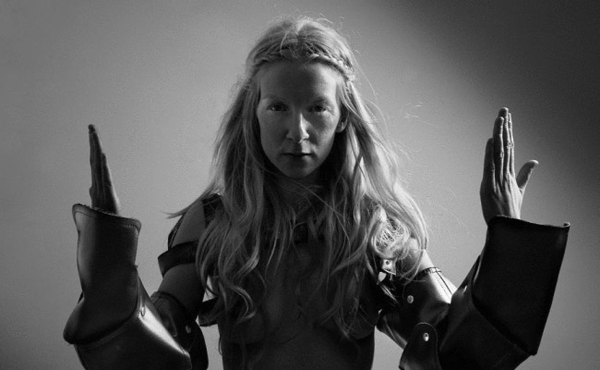 Yas Drottning! ionnalee reigned supreme at Oval Space last night. https://bit.ly/2EpuEQc
