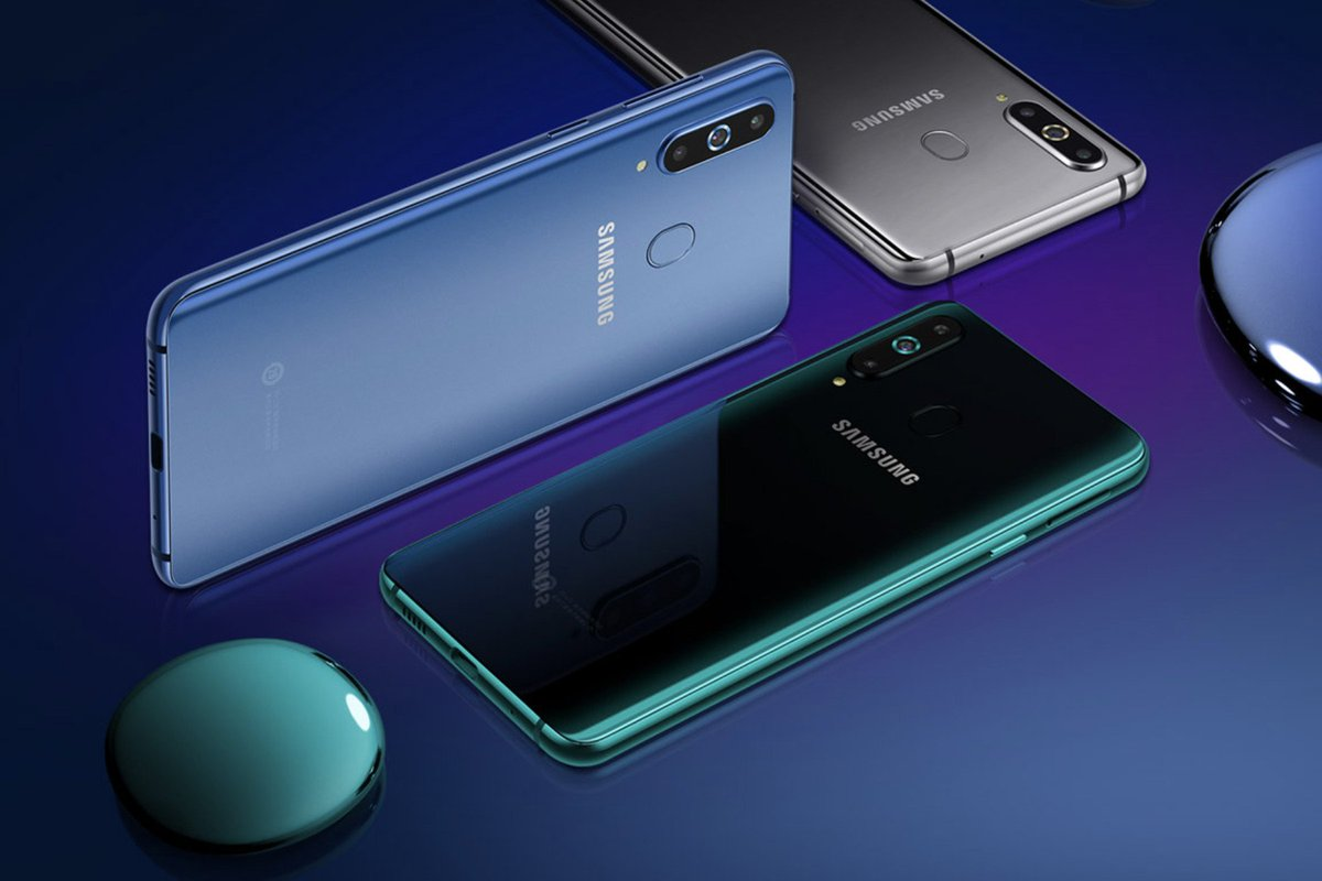 fe5f2c3ae90 The Galaxy S10 could be Samsung's last flagship with a headphone jack ...