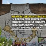 Image for the Tweet beginning: Wir kaufen die Stadt für