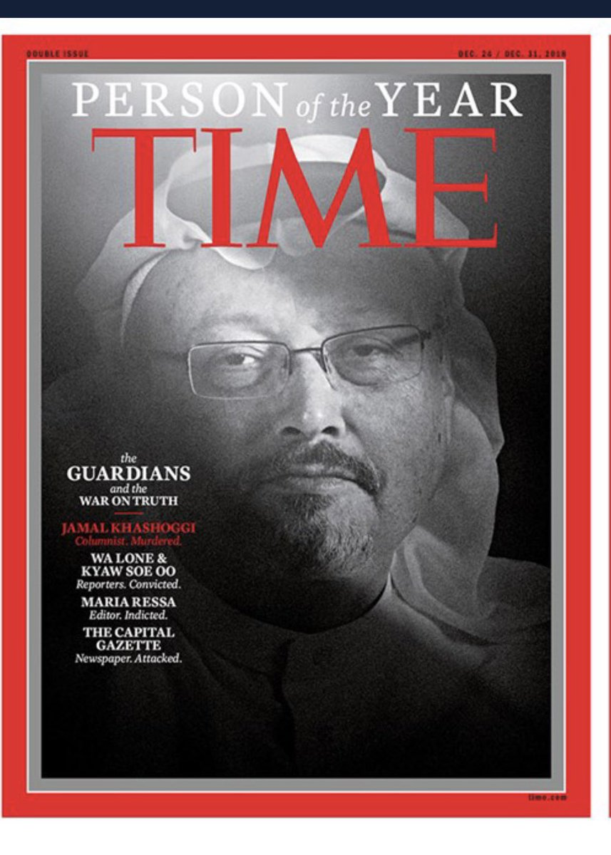 TIME's people of the year: