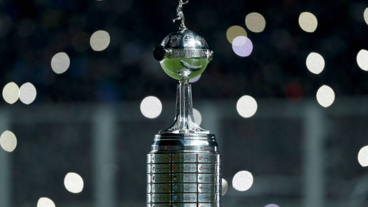 #Conmebol  | Las Copas de 2019 se sortearán el 17 de diciembre